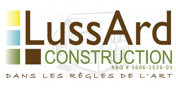 CONSTRUCTION LUSSARD